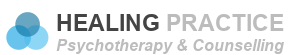 Healing Practice - Psychotherapy & Counselling